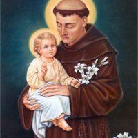 Devoção a Santo Antônio