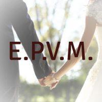 Encontro de preparação para a vida matrimonial - E.P.V.M.
