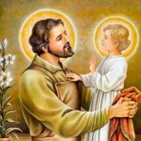 São José e o Nascimento de Jesus