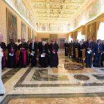 Papa aos metodistas: partilhar o caminho rumo à plena comunhão