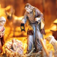 Católico, saiba como preparar o presépio por etapas na sua casa este ano!