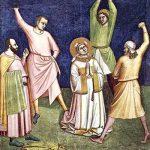 Santo Estevão, o primeiro mártir . Festa