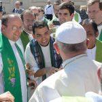 Papa Francisco: ser sacerdotes pais e não funcionários do sagrado