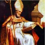 Santo Isidoro