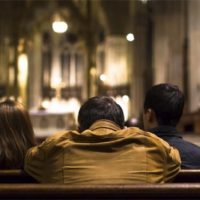A coerência com a opção de fé