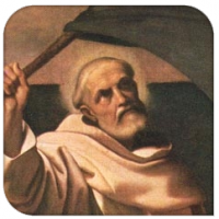 Santo Adolfo de Osnabrueck, bispo