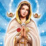 Participe da Missa da Nossa Senhora da Rosa Mística e de Santo Antônio
