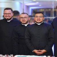 """Participe da """"Ordenação Presbiteral"""" no Convocação"""