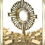 Amanhã tem Cerco de Jericó e quiosque na Catedral!
