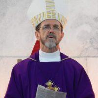 Bispo de Pemba presidirá missa na Catedral de Santo Antônio neste domingo, dia 14 de Outubro