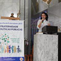 DIOCESE DE OSASCO PROMOVE FORMAÇÃO SOBRE A CAMPANHA DA FRATERNIDADE 2019