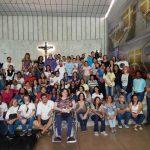 Catedral realiza missa em ação de graças a Pastoral dos Surdos