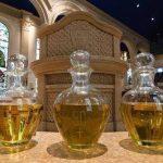 Fique sabendo o sentido e a utilização dos Óleos Santos na Nossa Igreja, cuja benção ocorre nesta 4ª feira da Semana Santa