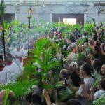 Participe das celebrações da Semana Santa na Catedral de Santo Antônio