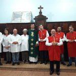 Padre Marcos Martiniano é o novo vigário da Catedral