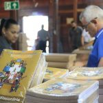 Material da Campanha e do Mês Missionário Extaordinário é enviado às Igrejas particulares