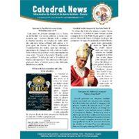 Catedral News - Nº3