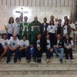 "Monsenhor Claudemir finaliza ""Semana da Família"" com santa missa"