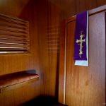 Na confissão, vivenciamos a misericórdia de Deus
