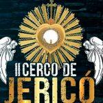 Amanhã tem Cerco de Jericó com padre Franklin! Agindo Deus quem impedirá?