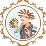 Escreva seu testemunho por intercessão de Santo Antônio