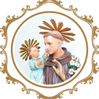 Pia a união de Santo Antônio