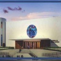 Seja um missionário construtor da grandiosa obra da Catedral de Santo Antônio!