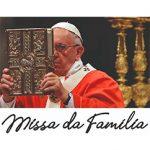 Vamos unir nossas famílias em torno do altar do Senhor!