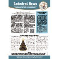 Catedral News – Nº5