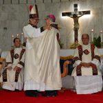 Rezemos pelo nosso bispo emérito, Dom Ercílio Turco