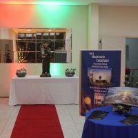 Catedral realiza seu 1º Jantar Empresarial