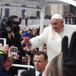 Papa Francisco confirma intenção de visitar o Sudão do Sul em 2020