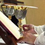 Domingo tem Missa da Misericórdia