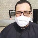 Padre Franklin tem um convite pra você!