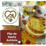 Pão de Santo Antônio: faça sua encomenda