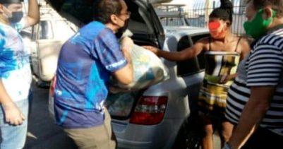 CSSFA participa de Ação Haiti