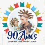 Nossa trezena de Santo Antônio começa hoje!