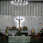 Catedral reabre para visitação nesta terça