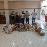 CSSFA já participou de ajuda a mais de 600 famílias