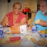 Faça sua encomenda para experimentar o Pão de Santo Antônio