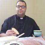 Padre Franklin aprovou o Pão de Santo Antônio