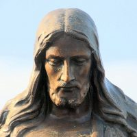 Nas pegadas de Jesus Cristo, devemos seguir firmes