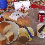 Todos adoram o pão de Santo Antônio