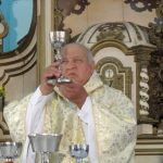"""Padre Aurélio: """"Não mediu esforços para servir e amar"""""""