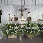 Faça sua inscrição para participar da Santa Missa