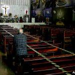 Doações e ofertas da Catedral caíram 83%