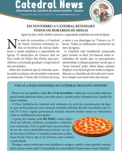 Catedral News – nº17