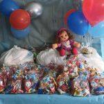 CSSFA se prepara para celebrar o Dia das Crianças