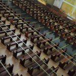 Com Osasco na fase verde capacidade da Igreja é ampliada