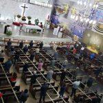 Catedral retomou todos os horários de Missas